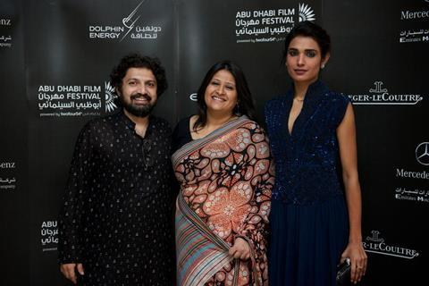 Run for Your Life: Khawaja Farjad Nabi - Meenu Gaur - Amna Ilyas